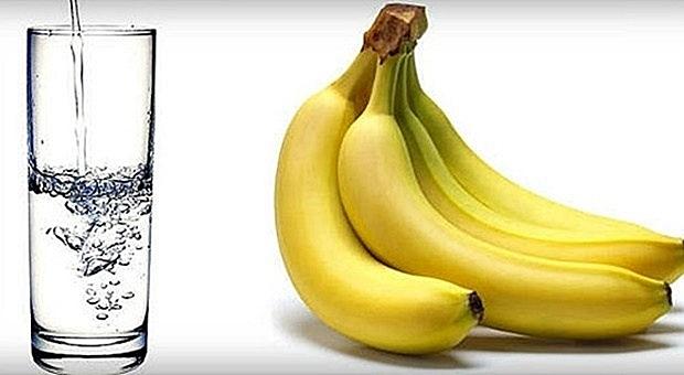 banane-voda